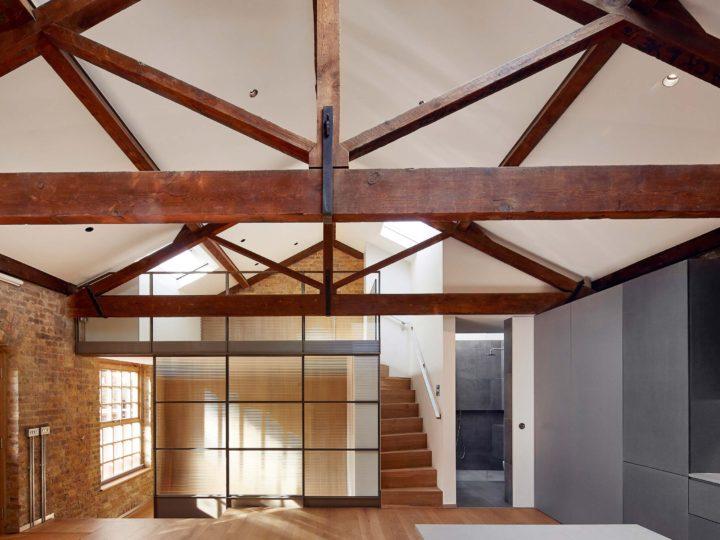 Mandeville Loft II | Neil Davies Architects