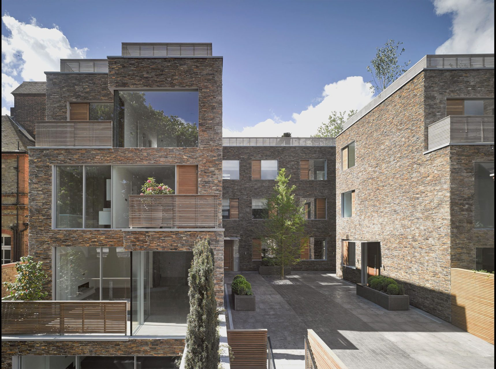 West London and New York | Neil Davies Architects