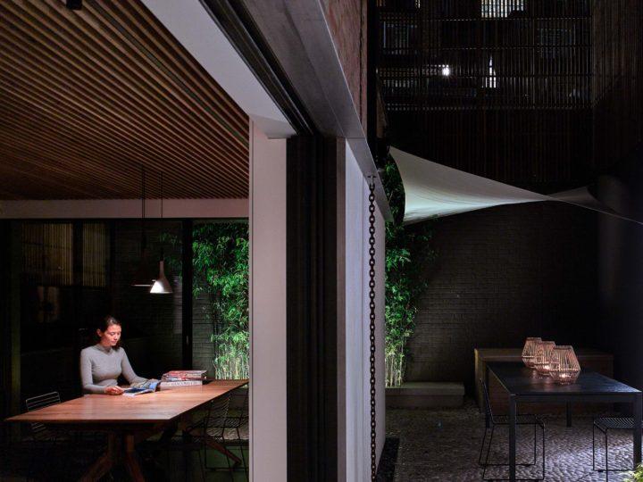 Culford Gardens, South West London, Interior Design