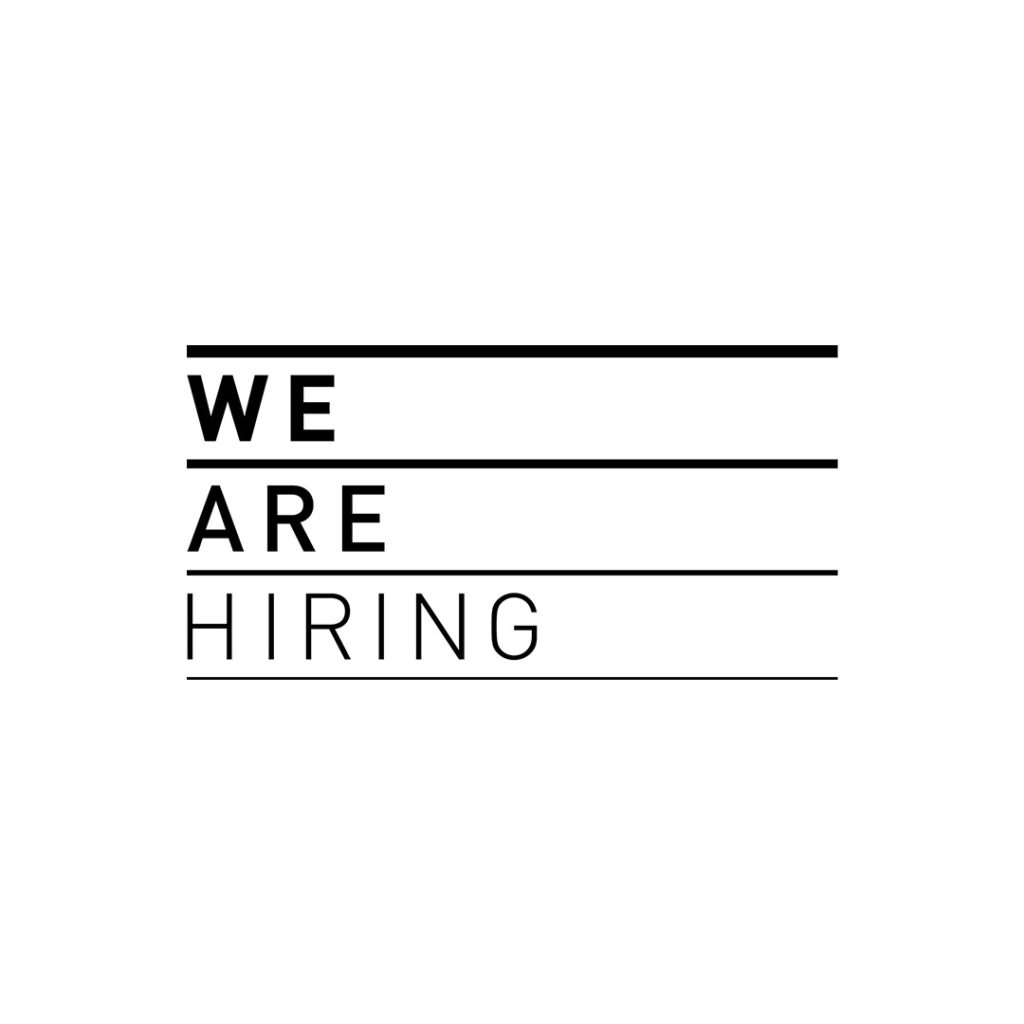 We are hiring - Neil Davies Architects